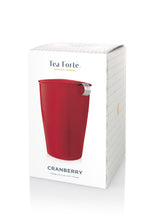 Load image into Gallery viewer, KATI Cup Cranberry Red