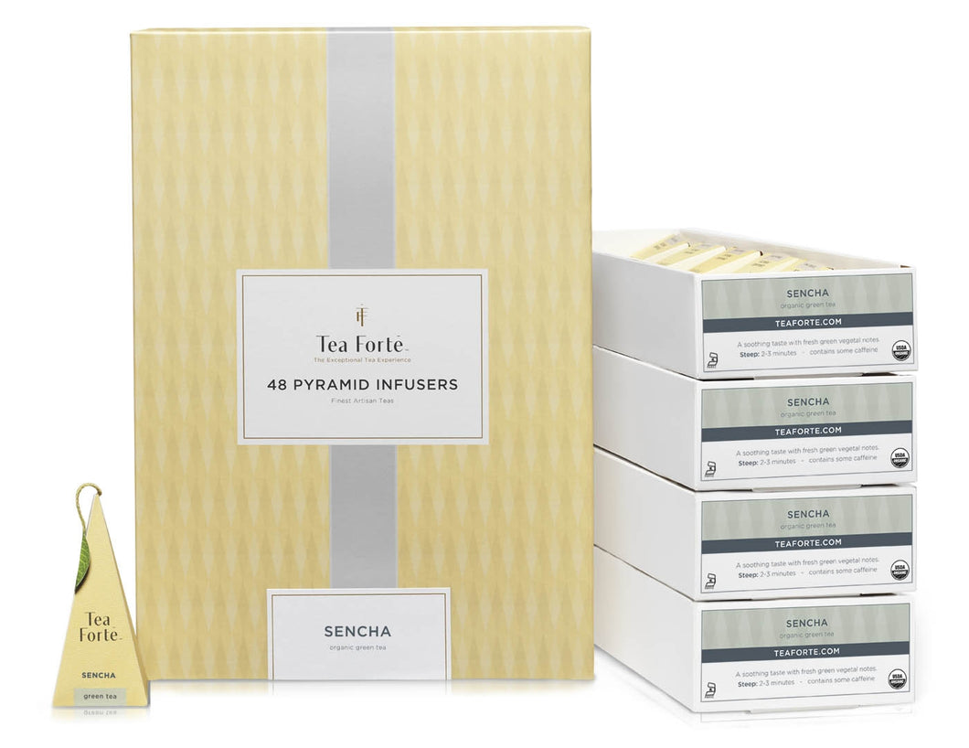 Event Box Organic Sencha