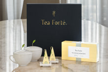 Load image into Gallery viewer, Tea Duet Gift Set