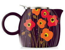 Load image into Gallery viewer, PUGG Teapot Poppy Fields