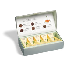 Load image into Gallery viewer, Petite Presentation Box Black Tea Assortment