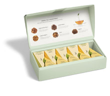 Load image into Gallery viewer, Petite Presentation Box Green Tea Assortment