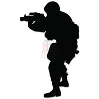 GIGN Operator GSG-9 SOCOM French Police Decal Sticker