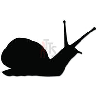 Snail Slug Garden Animal Decal Sticker