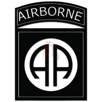 Airborne Ranger US Army Decal Sticker
