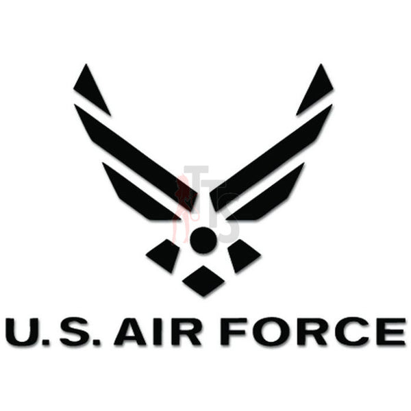 US Air Force Emblem Military Decal Sticker