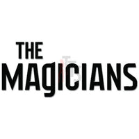 The Magicians Decal Sticker