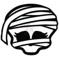 Monster High School Skullette Mummy Decal Sticker
