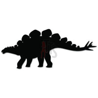 Stegosaurus Dinosaur Animal Decal Sticker