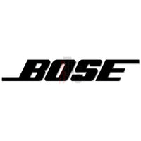 Bose Audio Systems Vinyl Decal Sticker Style 2