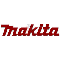 Makita Logo Decal Sticker