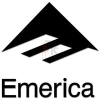 Emerica Logo Decal Sticker