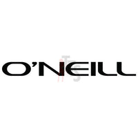 Oneill Logo Decal Sticker Style 3
