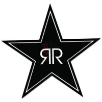 Rockstar Energy Drink Decal Sticker