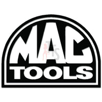 Mac Tools Decal Sticker Style 1