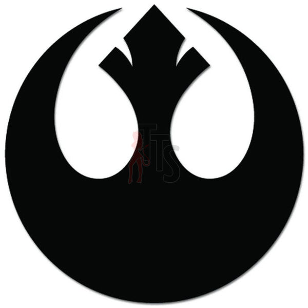 Star Wars Rebel Alliance Decal Sticker