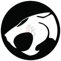 Thundercats Decal Sticker Style 1