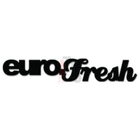 Euro Eurofresh Decal Sticker