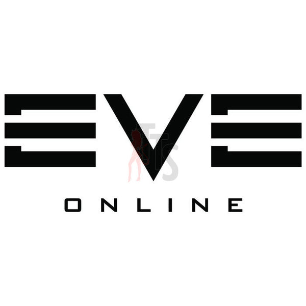 Eve Online Online Gaming Video Game Decal Sticker