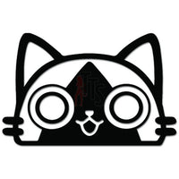 Monster Hunter Felyne Palico Cat Online Gaming Video Game Decal Sticker