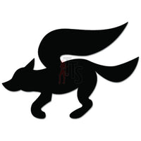 Starfox Fox Wings Online Gaming Video Game Decal Sticker