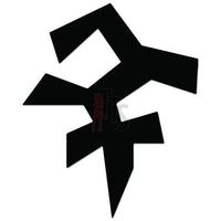 Bandos Runescape Online Gaming Video Game Decal Sticker