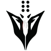 Destiny House Of Wolves Emblem Online Gaming Video Game Decal Sticker
