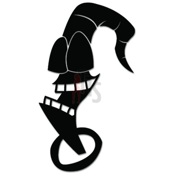 Earthworm Jim Online Gaming Video Game Decal Sticker Sticker Style 2
