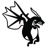 League Of Legends Dragon Online Gaming Video Game Decal Sticker