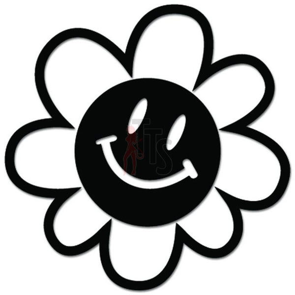 Mario Bros Yoshi Sunflower Online Gaming Video Game Decal Sticker