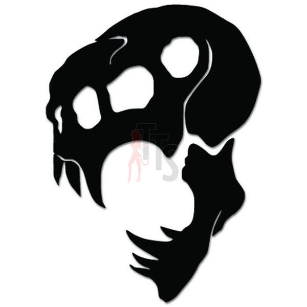 Resistance Chimera Online Gaming Video Game Decal Sticker