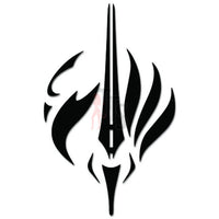 Valkyrie Online Gaming Video Game Decal Sticker