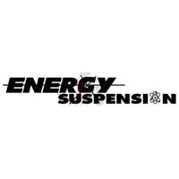 Energy Suspension Performance Racing Decal Sticker