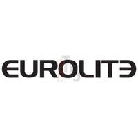 EUROLITE Performance Racing Decal Sticker