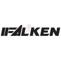 Falken Tire Performance Racing Decal Sticker Style 1