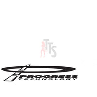 Progress Technology Performance Racing Decal Sticker