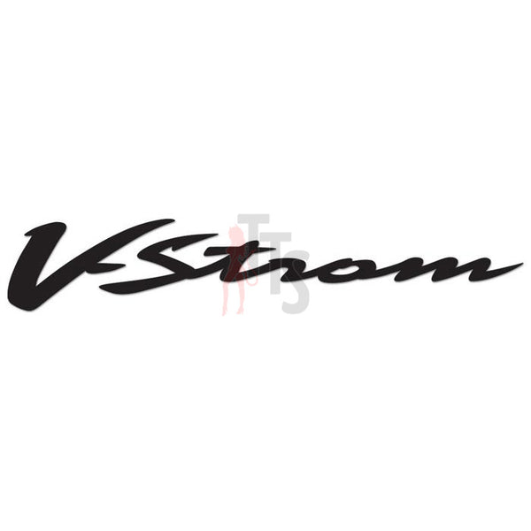 Suzuki V-Strom Motorcycle Performance Racing Decal Sticker