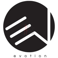 Evotion Performance Racing Decal Sticker