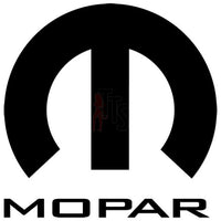 Mopar Performance Racing Decal Sticker Style 1