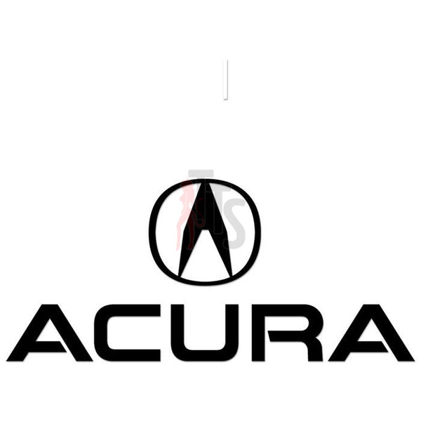 Honda Acura Performance Racing Decal Sticker Style 3
