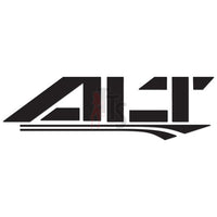 ALT Performance Racing Decal Sticker