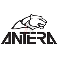Antera Performance Racing Decal Sticker Style 2