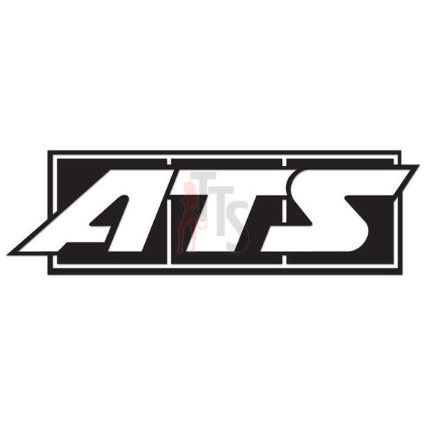 ATS Performance Racing Decal Sticker
