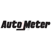 Autometer Performance Racing Decal Sticker Style 2