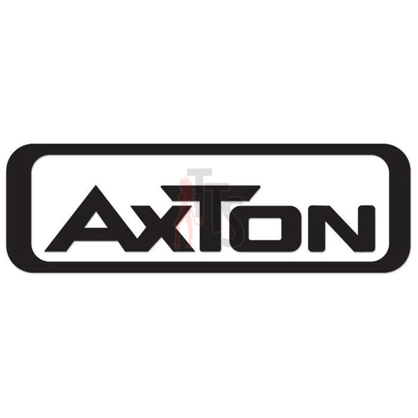 Axton Performance Racing Decal Sticker