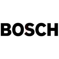 Bosch Performance Racing Decal Sticker Style 2
