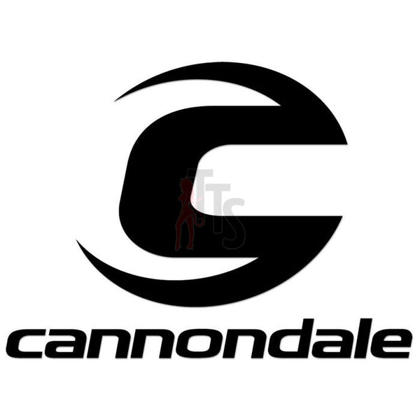 Cannondale Performance Racing Decal Sticker
