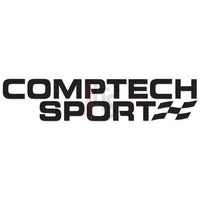 Comptech Sport Performance Racing Decal Sticker