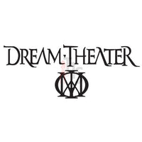 Dream Theater Music Rock Band Decal Sticker Style 1