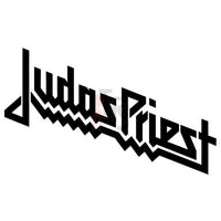 Judas Priest Music Rock Band Decal Sticker